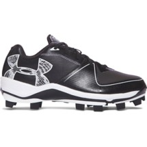 Women's Under Armour Glyde 2.0 TPU Softball Cleat