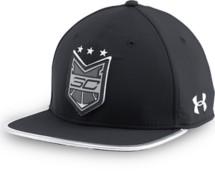 Men's Under Armour SC30 Crest Snapback Cap
