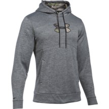 Men's Under Armour Storm Icon Caliber Hoodie