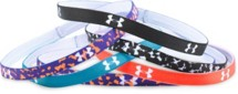 Under Armour Graphic 6 Pack Mini Headband