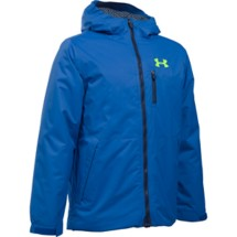 Youth Boys' Under Armour ColdGear Reactor Yonders Jacket