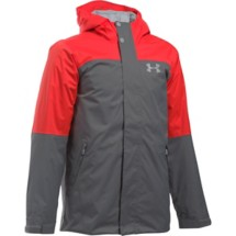 Youth Boys' Under Armour ColdGear Reactor Wayside 3-in-1 Jacket