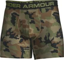 Men's Under Armour Original Series Special Edition Boxerjock