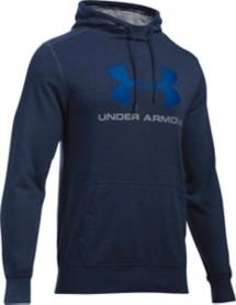 Men's Under Armour Sportstyle Fleece Graphic Hoodie