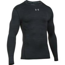 Men's Under Armour ColdGear ARMOUR Twist Compression Long Sleeve Shirt