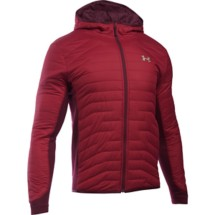 Men's Under Armour ColdGear Reactor Hybrid Jacket