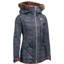 Women's Under Armour ColdGear Infrared Kymera Jacket