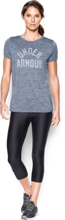 Women's Under Armour Tech Twist Graphic T-Shirt