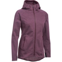 Women's Under Armour ColdGear Dobson Softershell Jacket