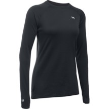 Women's Under Armour Base 1.0 Crew