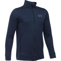 Youth Boys' Under Armour Pennant Warm Up Jacket
