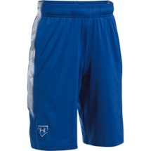 Youth Boys' Under Armour Baseball Short