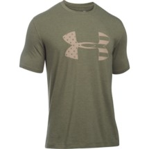 Men's Under Armour Freedom Tonal BFL T-Shirt