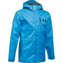 Youth Boys' Under Armour ColdGear Infrared Wildwood 3-in-1 Jacket