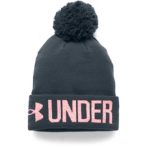 Women's Under Armour Graphic Pom Beanie