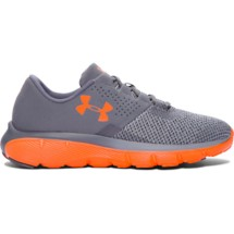 Youth Boys' Under Armour Fortis 2 TCK Running Shoe