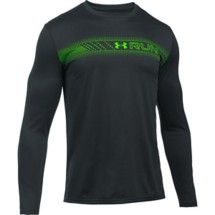 Men's Under Armour UA Icon Running Long Sleeve Shirt