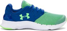 Youth Boys' Under Armour Flow TCK Running Shoe