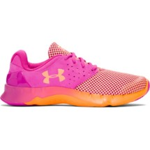 Youth Girls' Under Armour Flow TCK Running Shoes