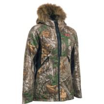 Women's Under Armour Siberian Jacket