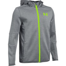 Youth Boys' Under Armour Full Zip Swacket