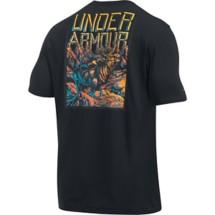 Men's Under Armour GWDB Bugle T-Shirt