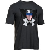 Men's Under Armour Freedom USA Eagle T-Shirt
