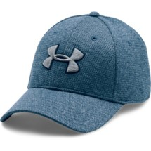 Men's Under Armour Heather Blitzing Cap