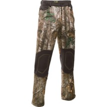 Men's Under Armour Scent Control Fleece Pants