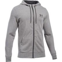 Men's Under Armour UA Sportstyle Fleece Zip Hoodie