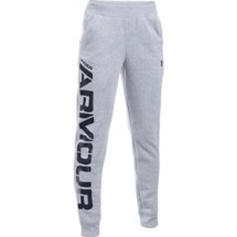 Youth Boys' Under Armour Sportstyle Fleece Jogger Pant