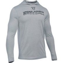 Men's Under Armour Baseball Training Lightweight Long Sleeve Shirt