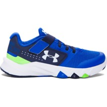 Preschool Boys' Under Armour Primed AC Running Shoes