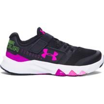 Preschool Girls' Under Armour Primed AC Running Shoes