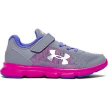 Preschool Girls' Under Armour Speed Swift AC Running Shoes