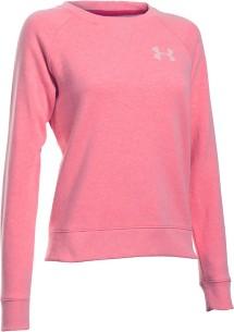 Women's Under Armour Favorite Fleece Crew Sweatshirt
