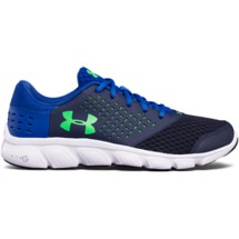 Youth Boys' Under Armour Micro G Rave Running Shoes