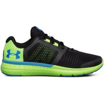 Youth Boys' Under Armour Micro G Fuel Running Shoes