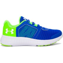 Preschool Boys' Under Armour Micro G Fuel Running Shoes