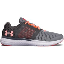 Youth Girls' Under Armour Micro G Fuel Running Shoe