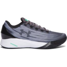 Youth Boys' Under Armour Charged Controller Basketball Shoes