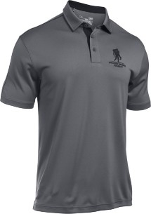 Men's Under Armour Freedom WWP Polo