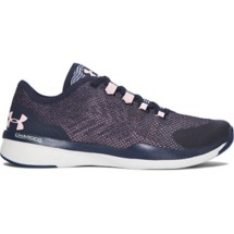Women's Under Armour Charged Push Hypersplice Training shoes