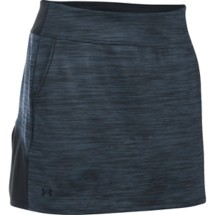 Women's Under Armour Link Knit Golf Skort