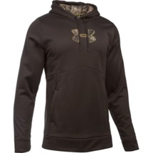 Men's Under Armour Storm Icon Caliber Tall Hoodie