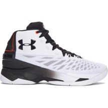Men's Under Armour Longshot Basketball Shoes