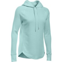 Women's Under Armour UA Waffle Hoodie
