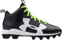 Youth Boys' Under Armour Crusher RM Football Cleat