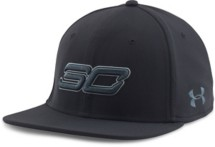 Men's Under Armour SC30 Core Snapback Cap