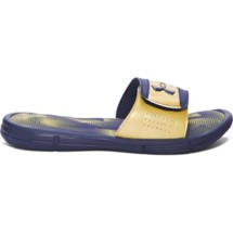 Youth Boys' Under Armour Ignite Banshee III Slide Sandals